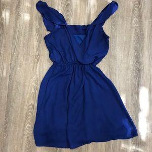 Bella Mia Dress